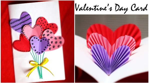 valentines day cards for him