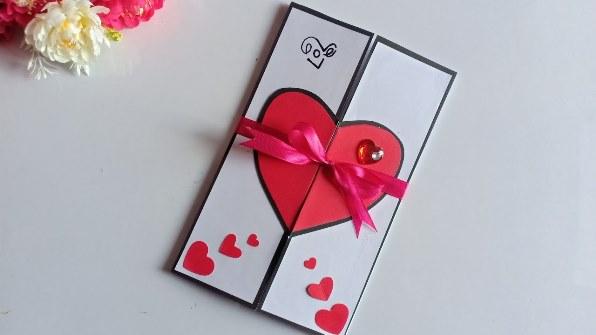 valentine love cards