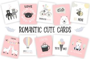 valentines day cards 2020