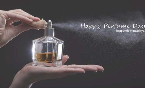 17 Febuary: Happy Perfume Day Quotes