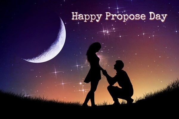 happy propose day date 2020