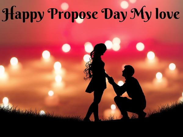 happy propose day anniversary