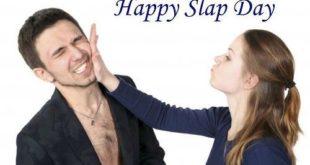 slap day dp for whatsapp