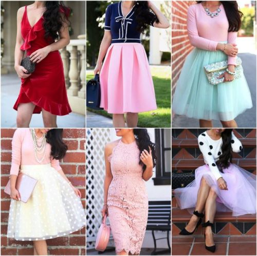 Valentine's Dress Code 2020