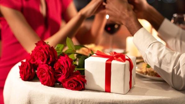 lovers day dress code images