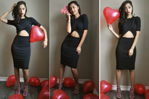 lovers day dress color code 2020