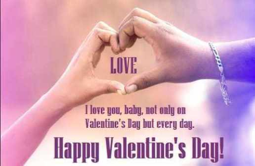 valentines day quotes for friends and family