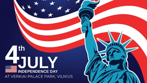 independence day us holiday