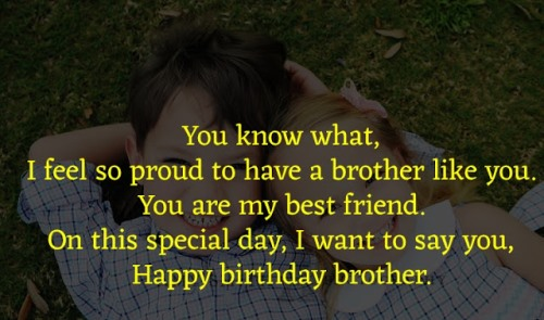 happy birthday big brother images