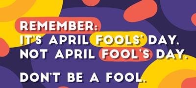 april fools' day jokes
