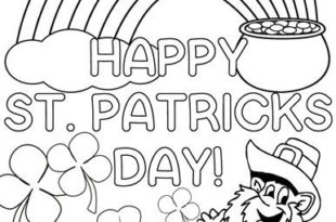 Day Rainbow Coloring Pages Archives