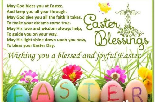 Wow Easter Sunday Quotes