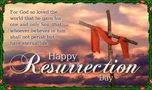 happy easter weekend quotes
