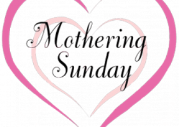 hymns for mothering sunday