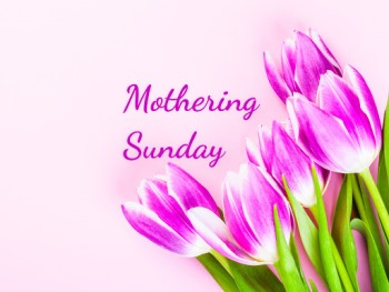 mothering sunday images