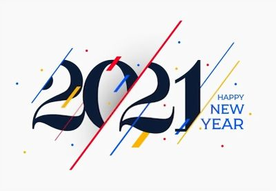 Happy New Year 2021 Images Wishes Quotes Greetings & Wallpaers