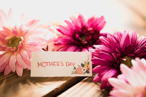 inspiring mother's day messages