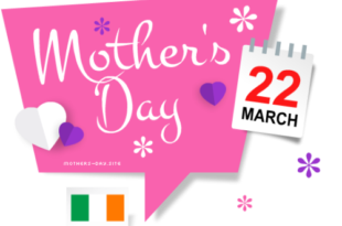 when is mothering sunday 2020