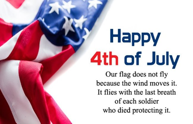 4th of july images and wishes 2020