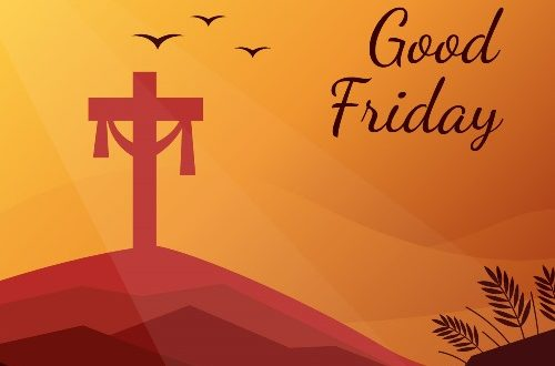 Good Friday Images 2020 Quotes Sayings Pictures For Easter Friday 2020