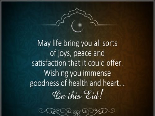 Happy eid Mubarak quotes 2020