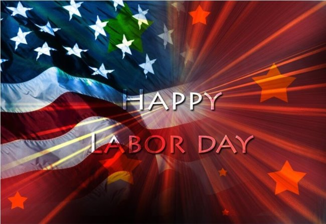 Labor day 2020 quotes