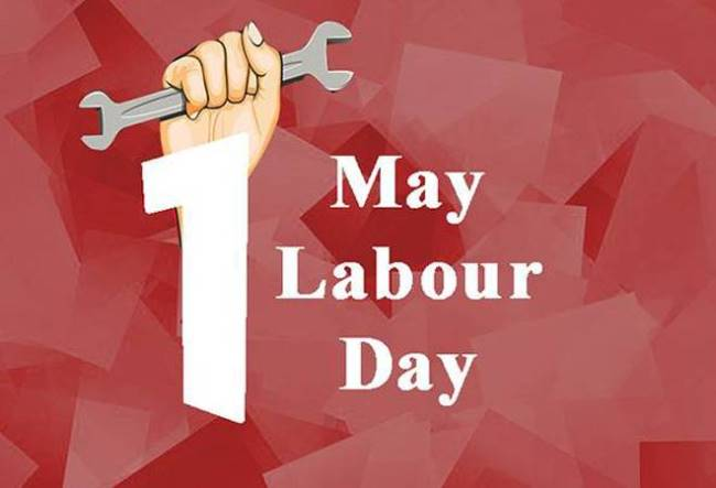 International Workers Day 2020
