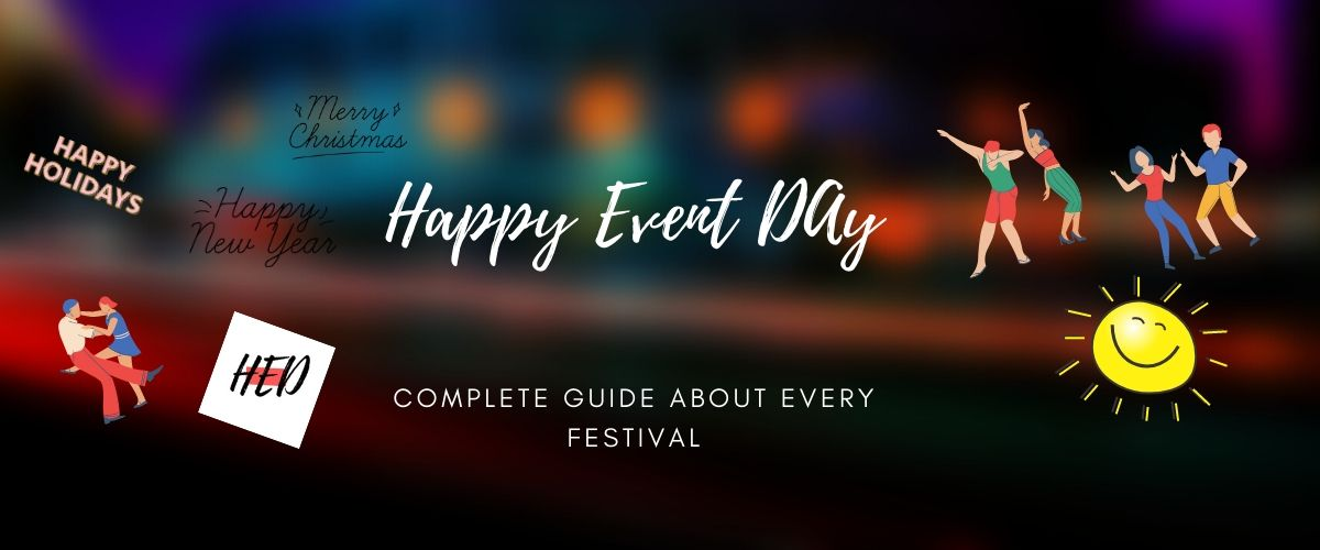 Happy Event Day
