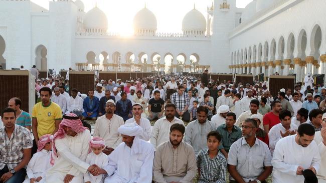 Eid al Adha holidays in UAE 2020