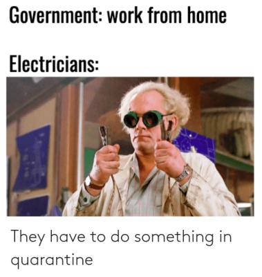 funny quarantine quotes