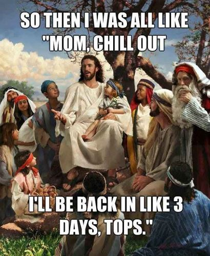 good friday memes religious