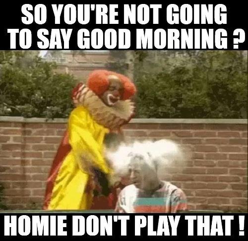 good morning meme images