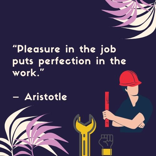 Happy Labor Day 2021 Quotes With Images | Labour Day Celebration