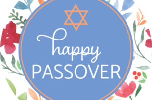Passover Greeting Cards Messages 2020