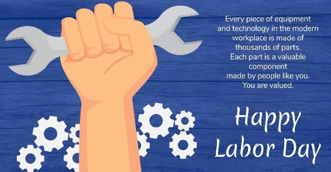labor day 2020 date