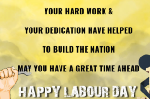 Labour Day 2020 Quotes Images