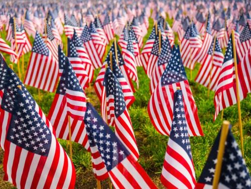 Memorial Day 2020 images