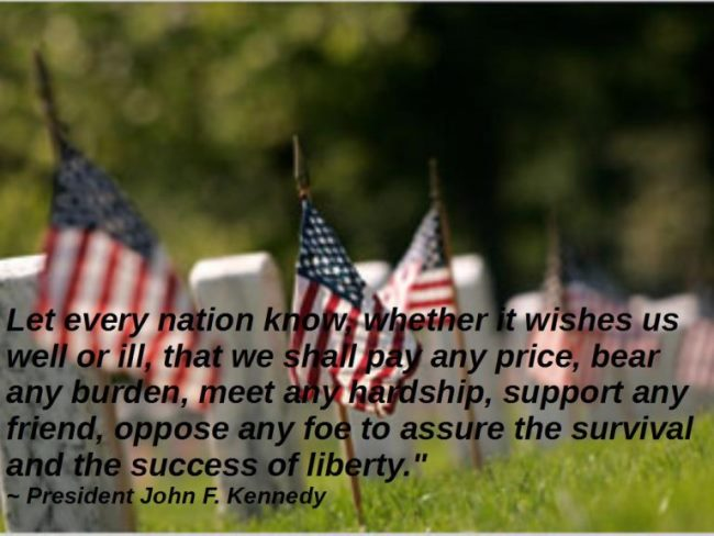 Memorial Day Images and Quotes 2020