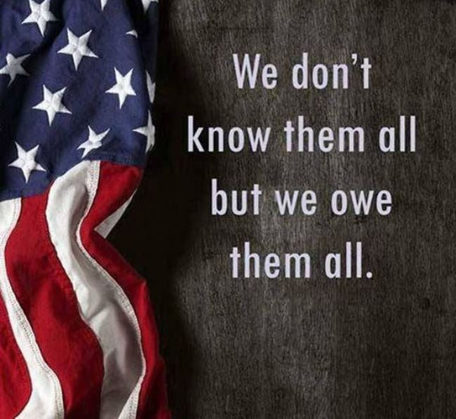 Memorial Day Quotes Sayings 2020