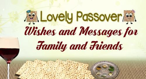Happy Passover Images 2020 Greetings