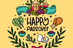 passover 2020 imaegs wishes quotes (1)
