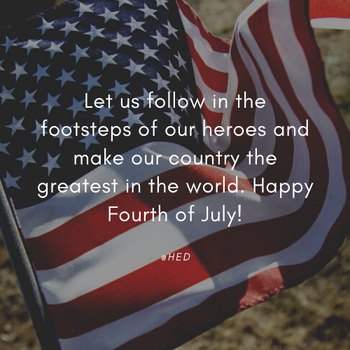 4th of july Wishes & Messages