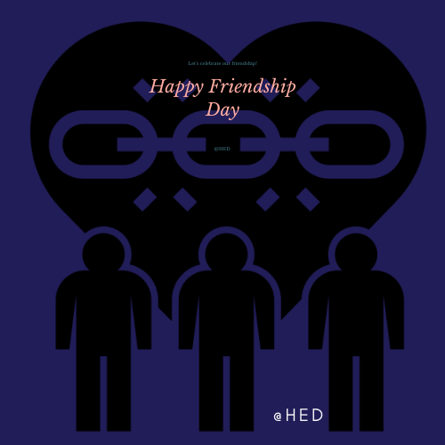 Happy Friendship Day Images Hd