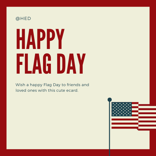 International Flag Day 2020 Pictures