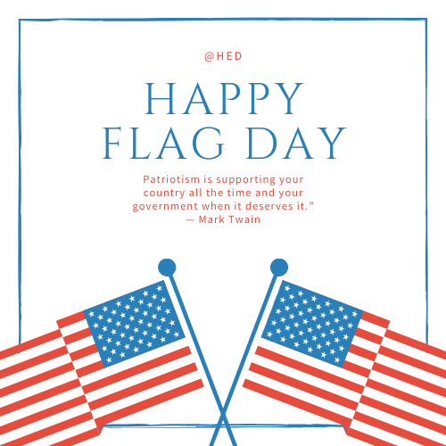 International Flag Day