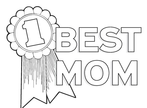 Mother Day Coloring Sheets 2021 Free Printable Coloring Pages