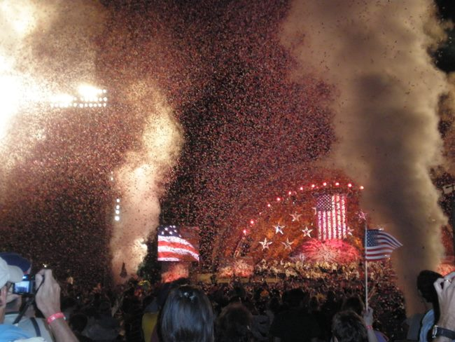 boston pops 4th july