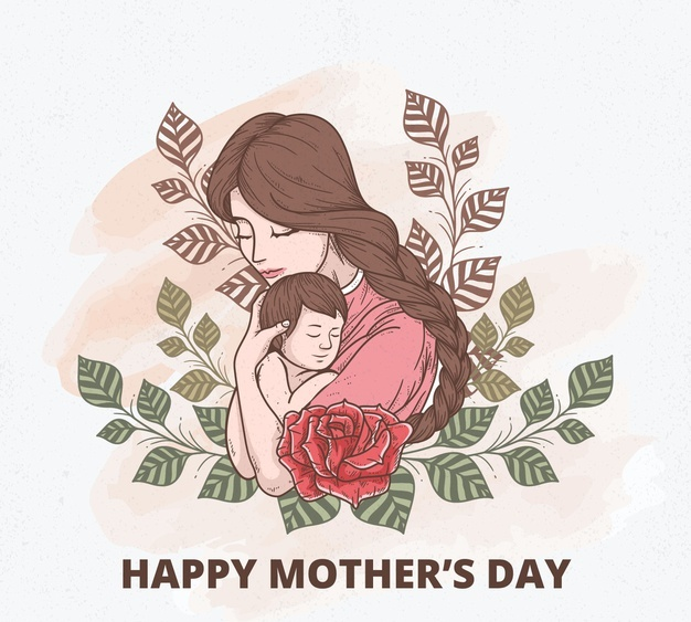 Happy Mother's day images