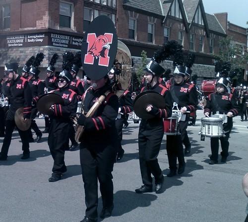 memorial day parade near me