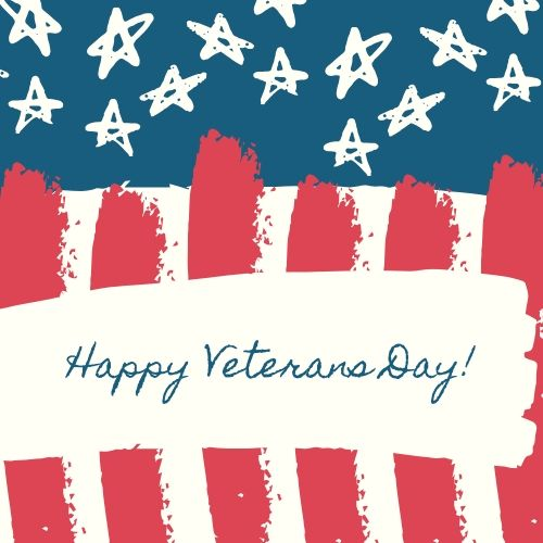Happy Veterans Day 2021 Images Wishes Quotes Greetings Wallpapers